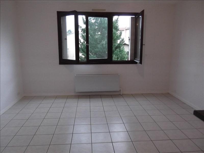 Venta  apartamento Vienne 53000€ - Fotografía 1