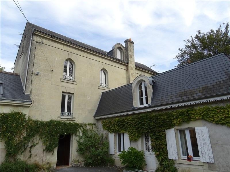 Vente de prestige maison / villa Cinq mars la pile 649800€ - Photo 7