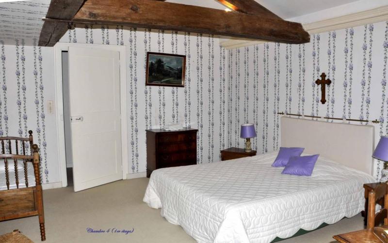 Deluxe sale house / villa Genté 682500€ - Picture 19