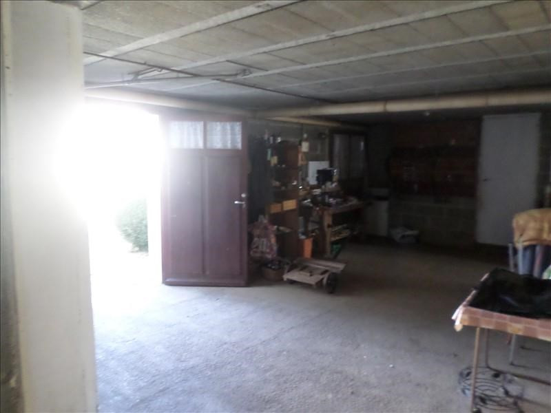 Vente maison / villa Lussac les chateaux 90000€ - Photo 8