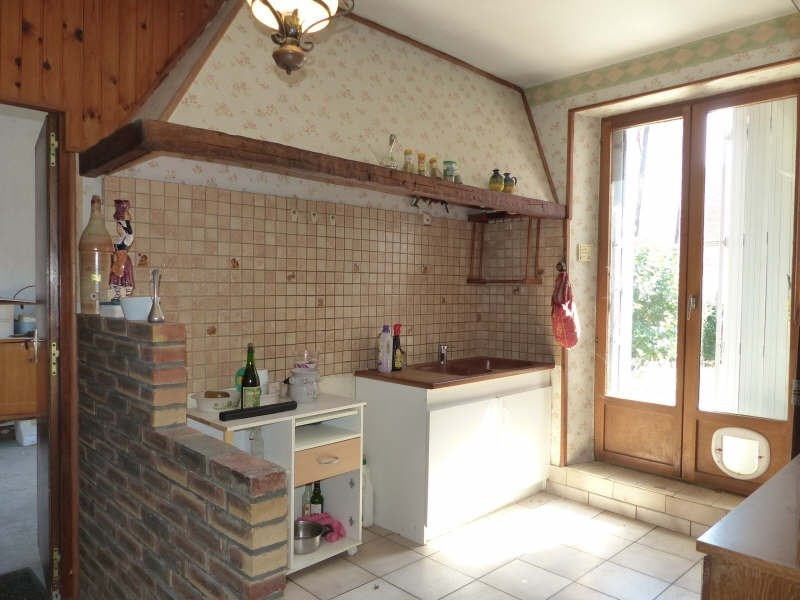 Sale house / villa St florentin 55 000€ - Picture 3
