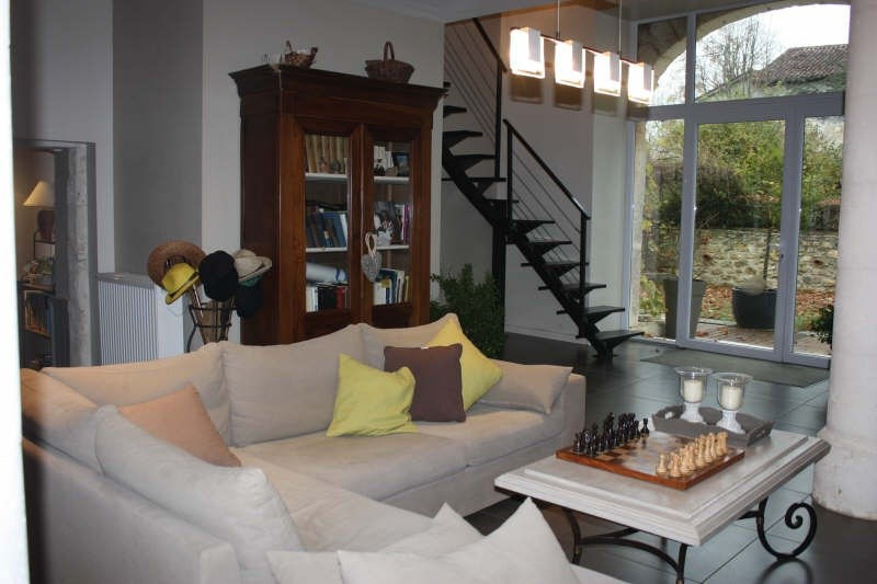 Vente de prestige maison / villa Verteillac 577500€ - Photo 6