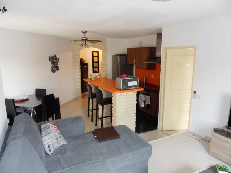 Sale apartment Althen des paluds 117000€ - Picture 5