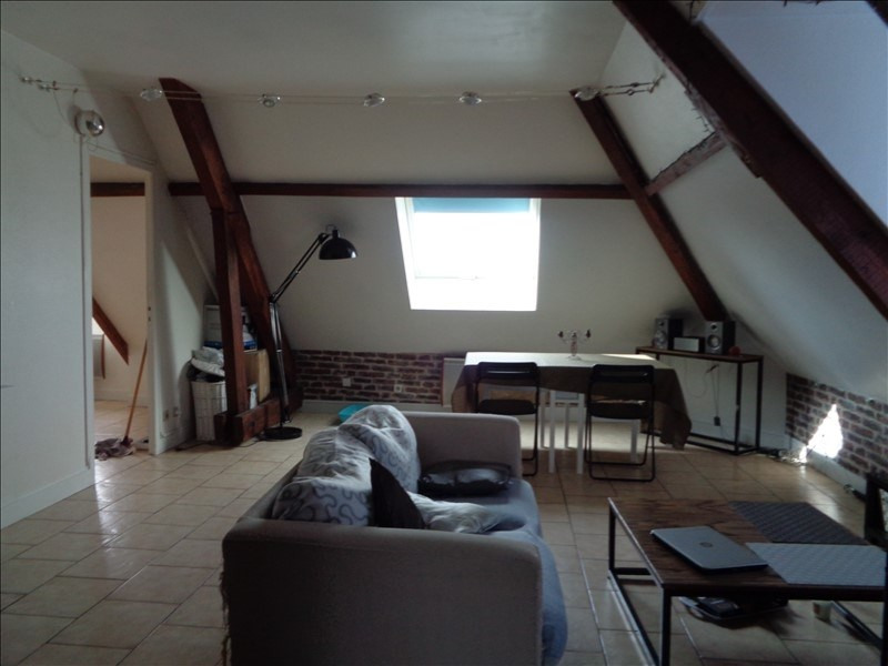 Vente appartement Limours 155000€ - Photo 1