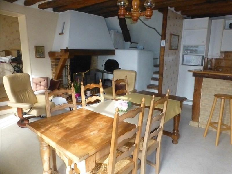 Vente maison / villa Claye souilly 279000€ - Photo 2