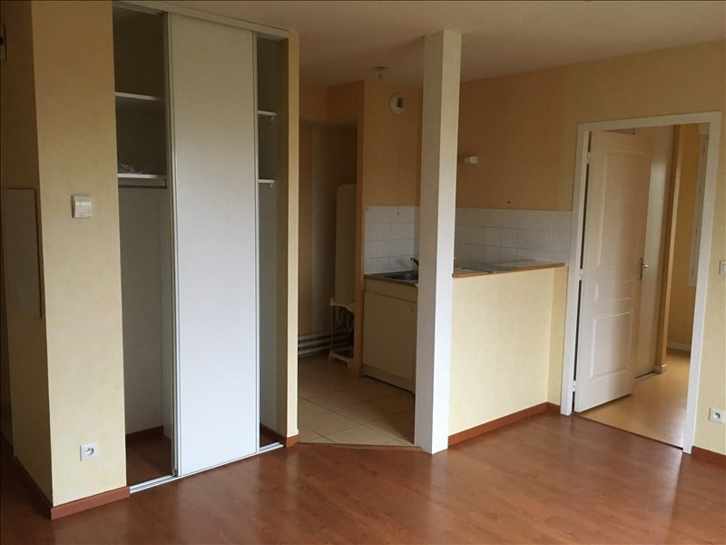 Vente appartement Bouguenais 101650€ - Photo 3