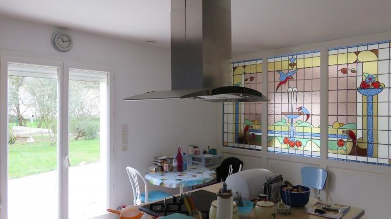Vente maison / villa St cyr sur loire 450000€ - Photo 5