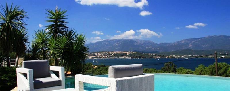 Deluxe sale house / villa Porto-vecchio 19500000€ - Picture 3