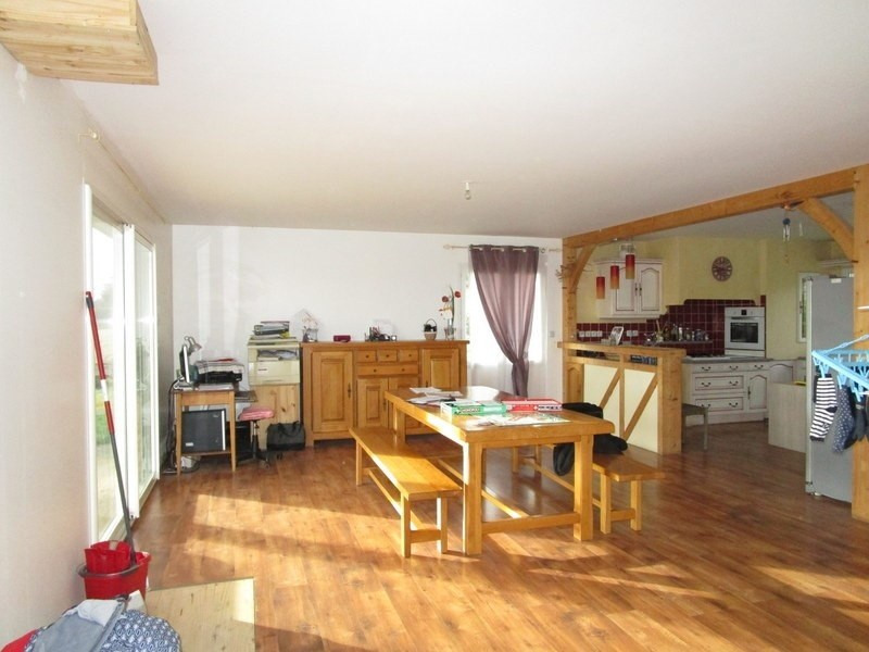 Sale house / villa Montpon menesterol 147 660€ - Picture 2