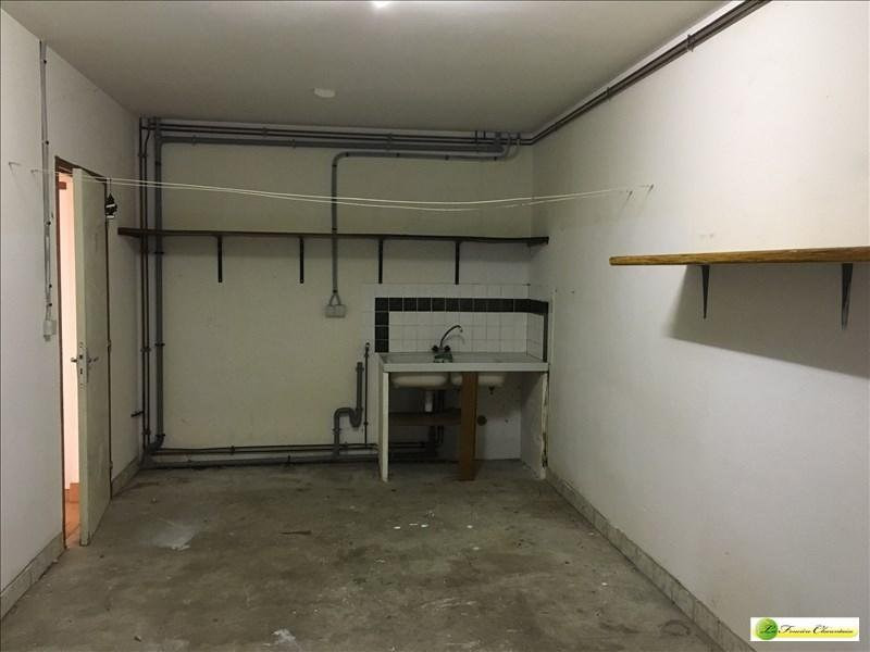 Rental apartment Hiersac 536€ CC - Picture 11