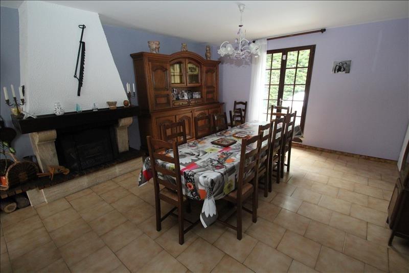 Sale house / villa Nanteuil le haudouin 260000€ - Picture 2