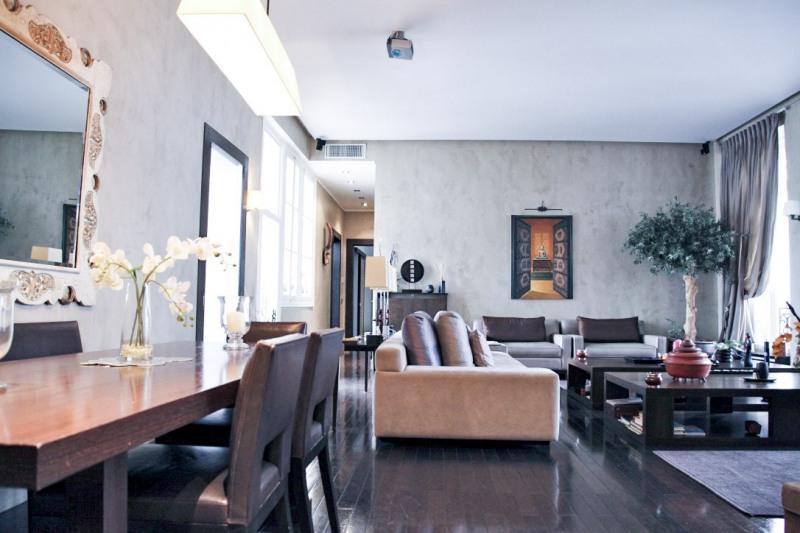 Immobile residenziali di prestigio appartamento Paris 16ème 2200000€ - Fotografia 4
