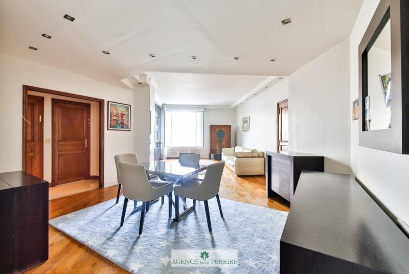 Deluxe sale apartment Paris 16ème 1050000€ - Picture 6