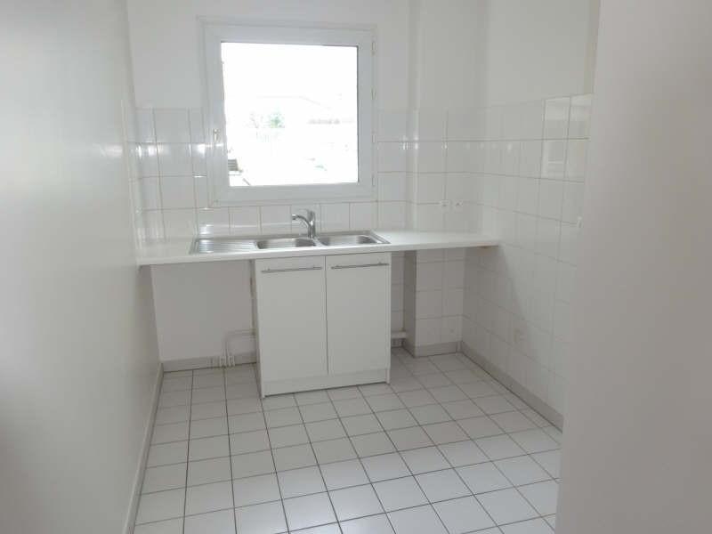 Rental apartment Asnieres sur seine 1429€ CC - Picture 3