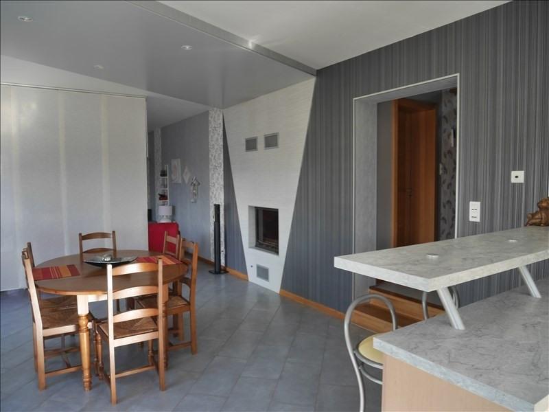 Revenda casa Etupes 368000€ - Fotografia 5