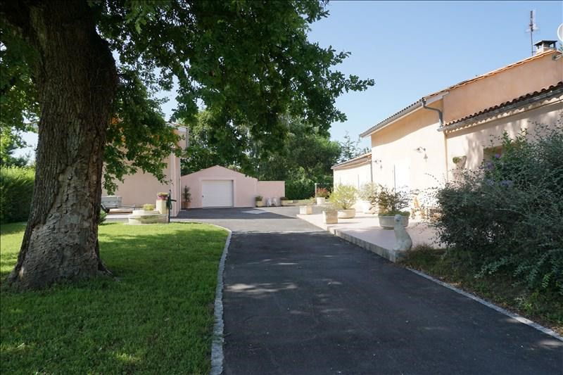 Sale house / villa St andre de cubzac 315000€ - Picture 1