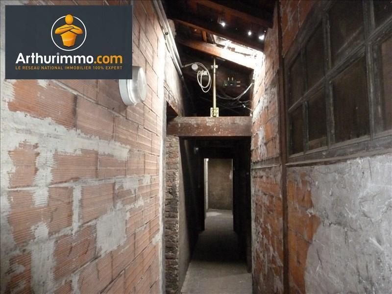 Sale apartment Roanne 35000€ - Picture 4