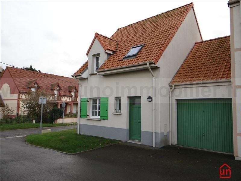 Revenda casa Le crotoy  - Fotografia 19