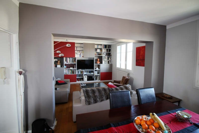 Sale apartment Chatou 495 000€ - Picture 2