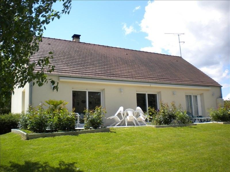 Sale house / villa Vendome 257000€ - Picture 1