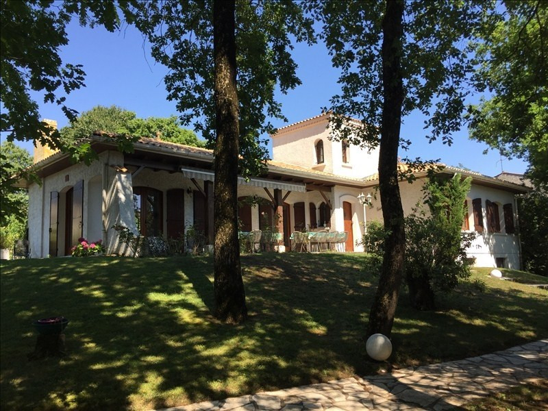 Vente de prestige maison / villa Meschers sur gironde 655000€ - Photo 4