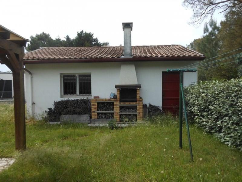 Sale house / villa Labenne 522500€ - Picture 6