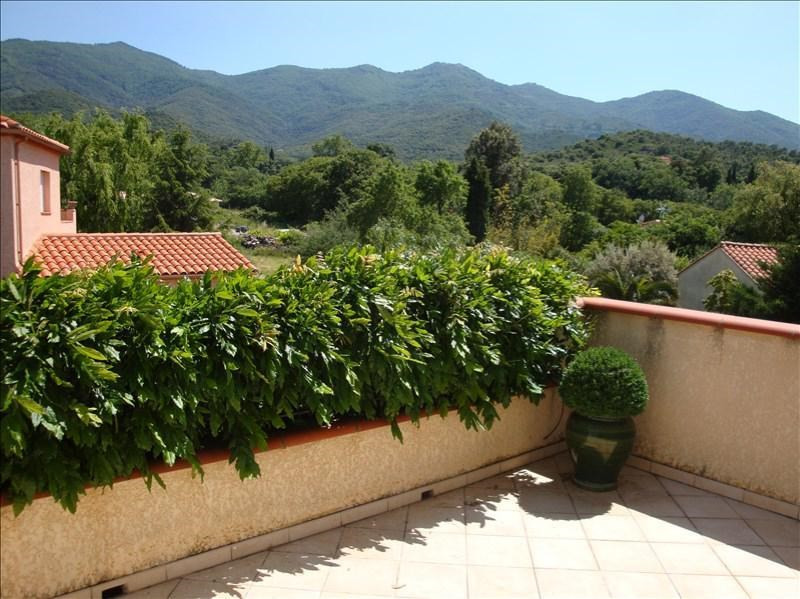 Vente maison / villa Villelongue dels monts 475 000€ - Photo 3