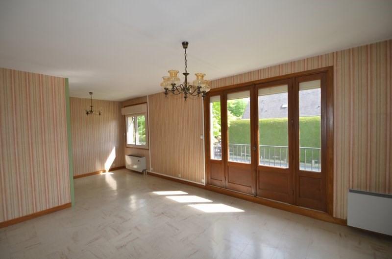 Vente maison / villa Agneaux 128800€ - Photo 2