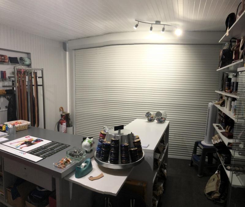 Sale shop St leu la foret 45000€ - Picture 4