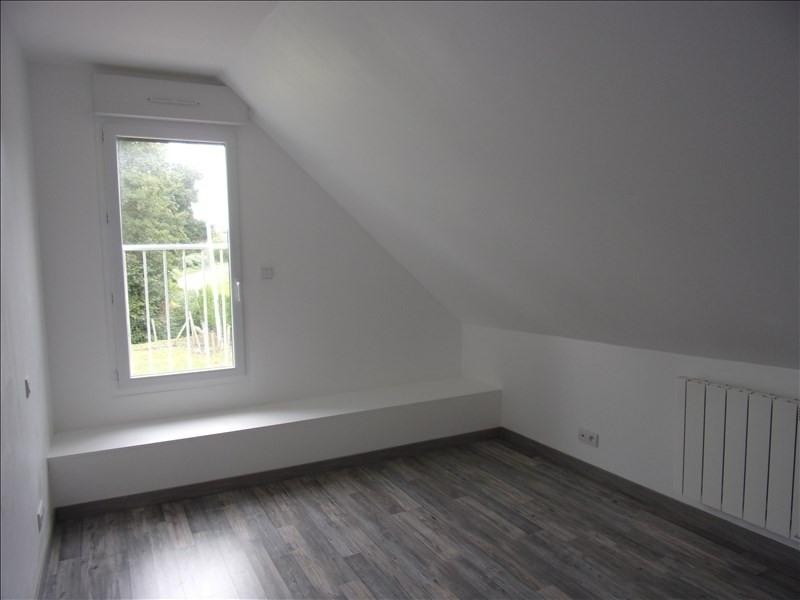 Vente maison / villa Gennes sur seiche 180170€ - Photo 8