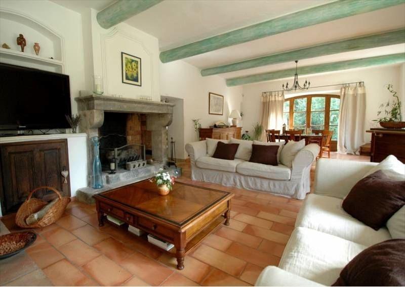 Vente de prestige maison / villa Monteux 645000€ - Photo 5