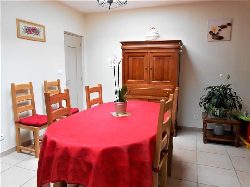 Vente maison / villa St quentin 139900€ - Photo 1