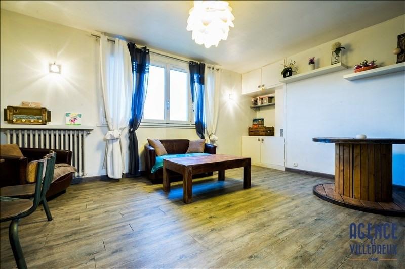 Vente appartement Les clayes sous bois 152000€ - Photo 1