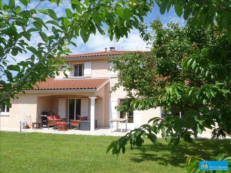 Vente maison / villa Ternay 445000€ - Photo 2