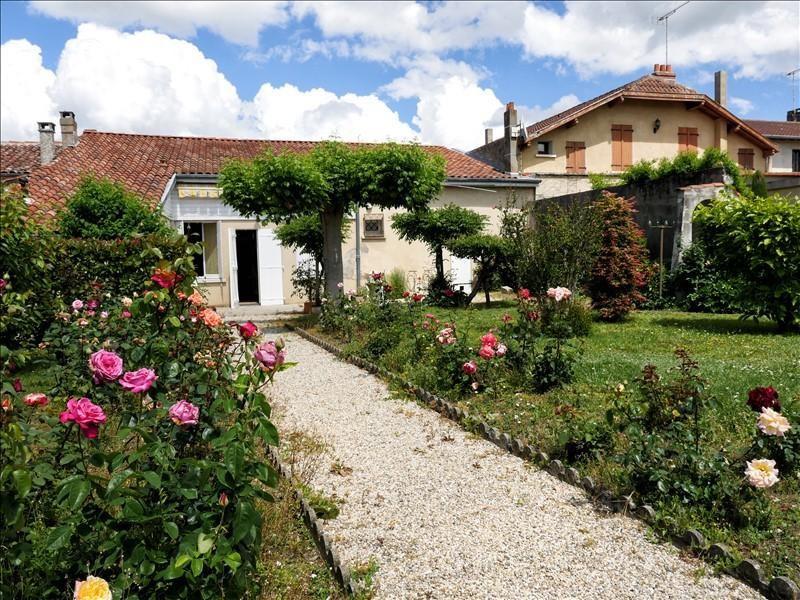 Vente maison / villa Montauban 320000€ - Photo 1