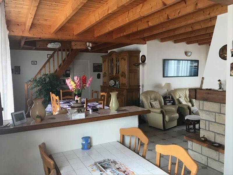 Vente maison / villa La tranche sur mer 284100€ - Photo 3