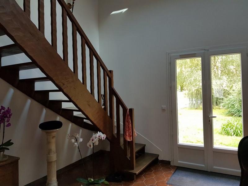 Sale house / villa Montigny-sur-loing 310000€ - Picture 10