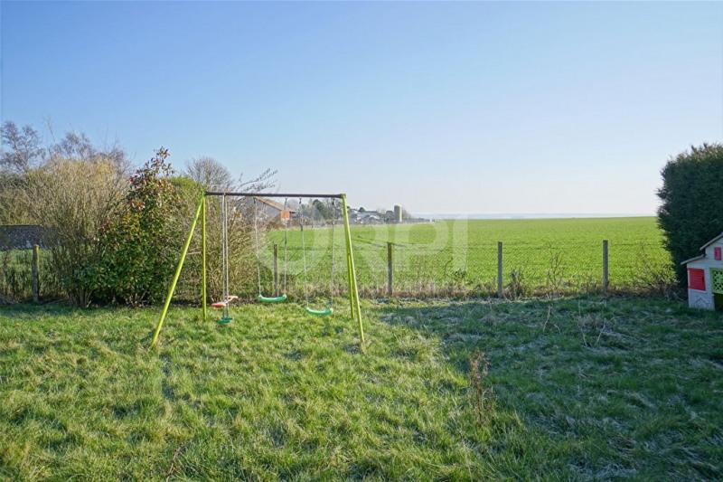 Sale house / villa Les thilliers-en-vexin 174000€ - Picture 5