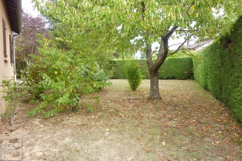 Rental house / villa Chazay d'azergues 1442€ CC - Picture 2
