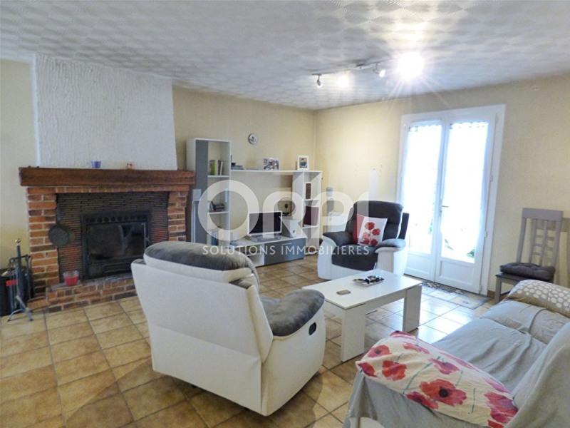 Sale house / villa Les andelys 180000€ - Picture 3