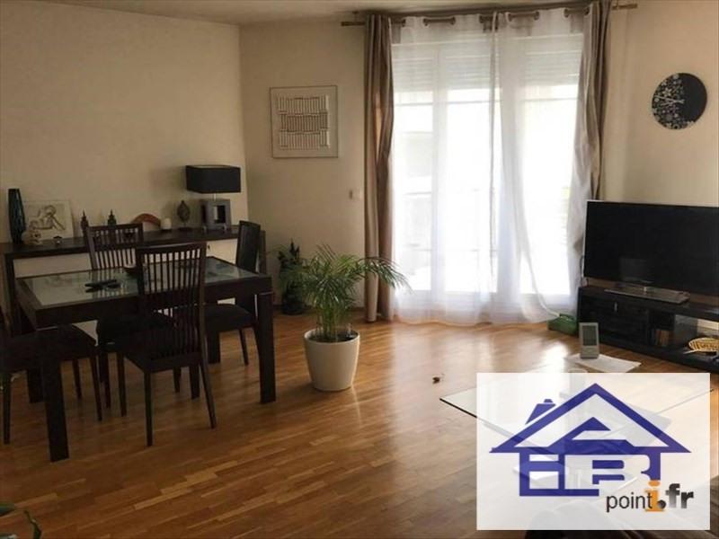 Sale apartment Saint germain en laye 315000€ - Picture 3