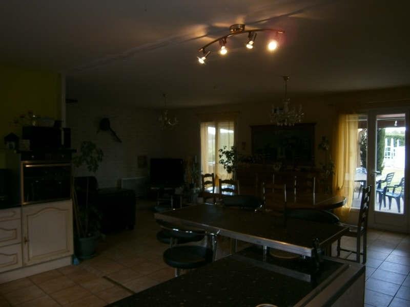 Sale house / villa Reignac 182000€ - Picture 3