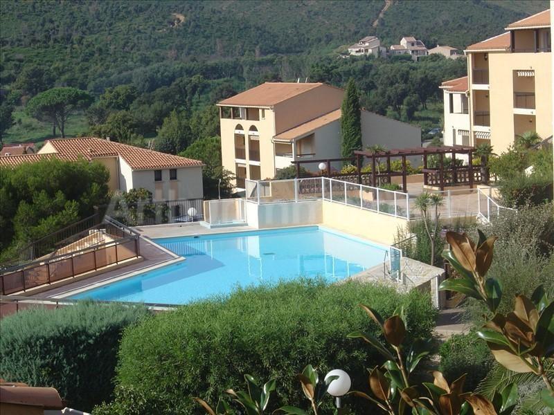 Sale apartment Les issambres 252000€ - Picture 7