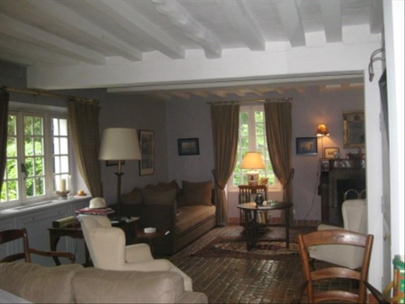 Deluxe sale house / villa La roche guyon 420000€ - Picture 4