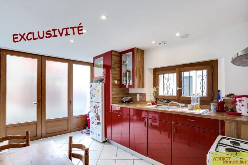 Vente maison / villa Secteur dremil 169000€ - Photo 1