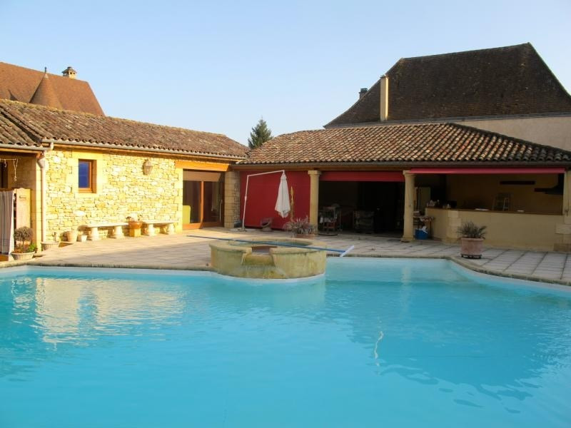 Vente maison / villa St cyprien 296 800€ - Photo 4
