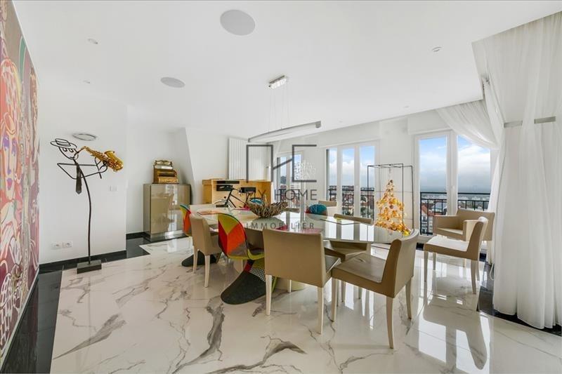 Vente de prestige appartement Puteaux 3900000€ - Photo 4