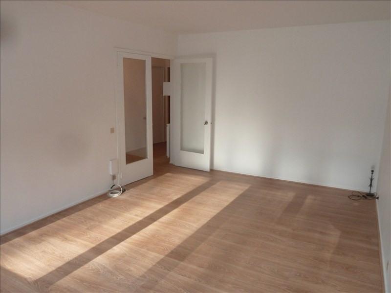 Sale apartment Pau 115000€ - Picture 5