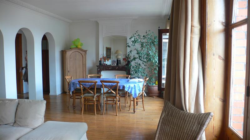 Vente appartement Lille 278 500€ - Photo 1