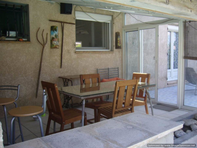 Sale house / villa Bram 230 000€ - Picture 7
